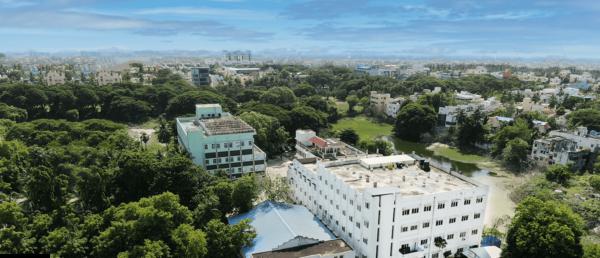 KK Nagar Campus-min